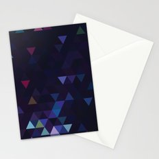 Simple Sky - Midnight Stationery Cards
