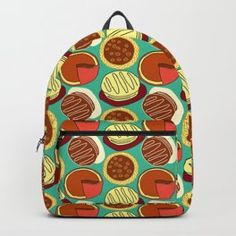 Cakes and Pies! Backpack