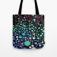 let it go Tote Bags featuring :: Let Go :: by :: GaleStorm Artworks ::