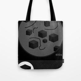 Pandemic - Black Tote Bag