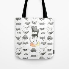 mascarade.... Tote Bag