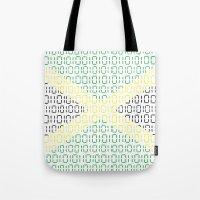 jamaica Tote Bags featuring digital Flag (Jamaica) by seb mcnulty