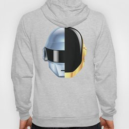 Daft Punk - Human After All Hoody