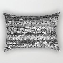 DigitalError Rectangular Pillow