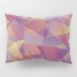 Triangles everywhere Pillow Sham
