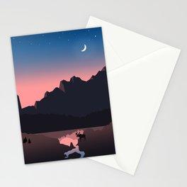 Rocky Mountain Marvelous Stationery Cards