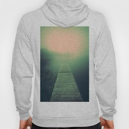Drowning echoes Hoody