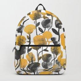 Full Of Flower Backpack