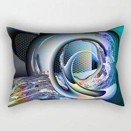 O Sweet Purity Rectangular Pillow