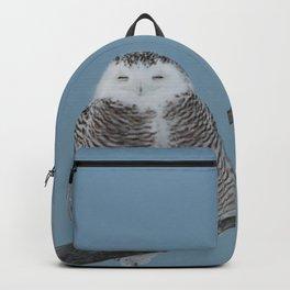 My world orbits around hers Backpack