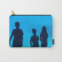 Adventure Meeting the sea Carry-All Pouch