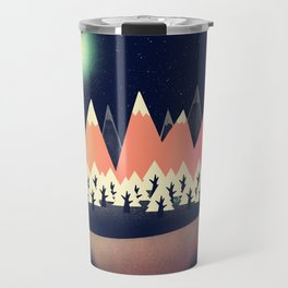 The Other Side Travel Mug