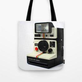 Instant Camera Tote Bag