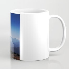 Life Above the Trees Coffee Mug