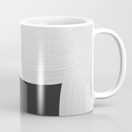 Motra - Abstract Strokes #26 Coffee Mug