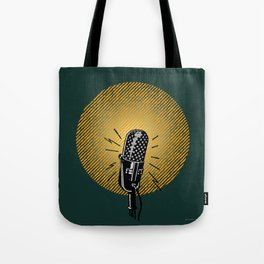 One, two, three... Tote Bag