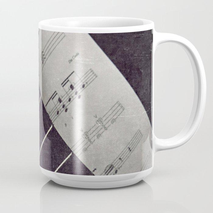 happy strings {ukulele Coffee Mug