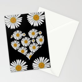 Daisy Love Stationery Cards