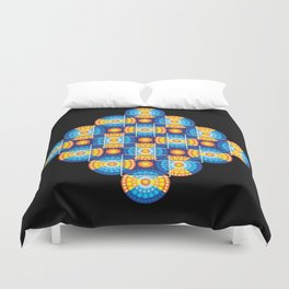 Microphysical 06.2 Duvet Cover