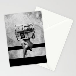 Simplicity... Stationery Cards