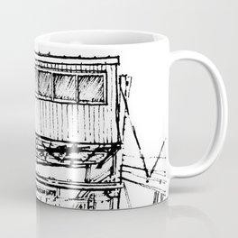 Ferris Wheel, Vienna Coffee Mug