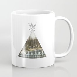Tipi Number 1 Coffee Mug