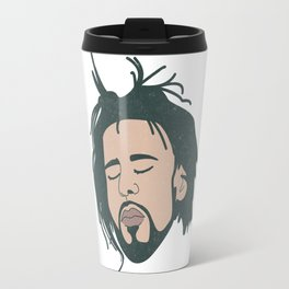 J. Cole Travel Mug
