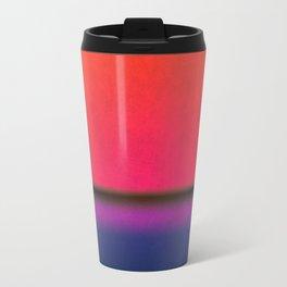 After Rothko Tall 5 Travel Mug