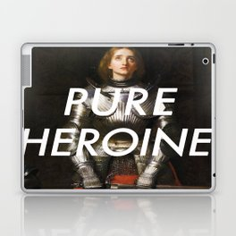 Heroine of Arc Laptop & iPad Skin