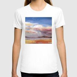 Il mare d'inverno T-shirt