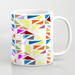 easy going   (A7 B0068) Coffee Mug