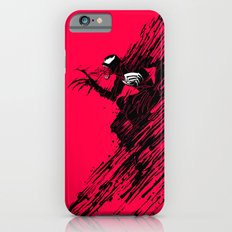 The Ink of Venom Slim Case iPhone 6s