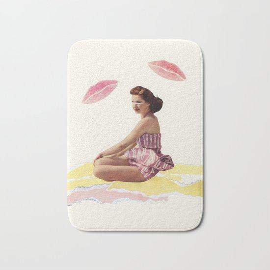 Be Mine Bath Mat