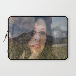 Lisa Marie Basile, No. 69 Laptop Sleeve
