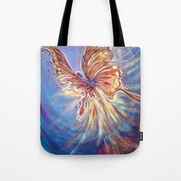 Metamorphasis Tote Bag