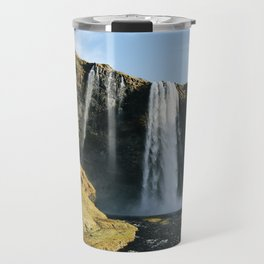 Seljalandsfoss Travel Mug