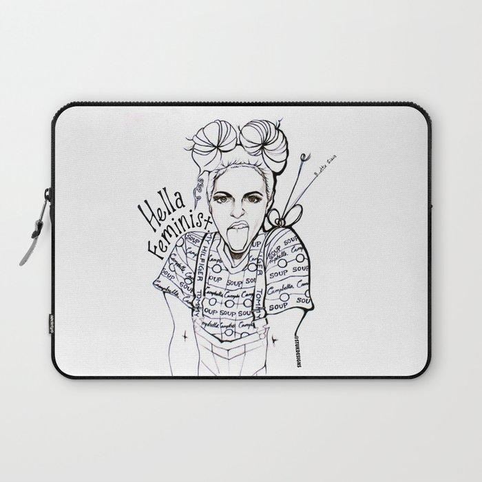 #STUKGIRL EMMA Laptop Sleeve