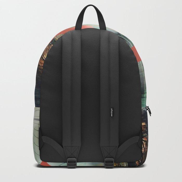 Closeup II Backpack
