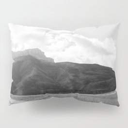 Boney Trail 12 Pillow Sham