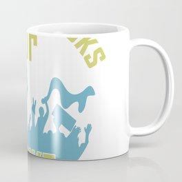 Stimulus Checks Or Strike Coffee Mug