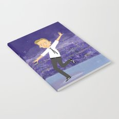 City of Stars Notebook