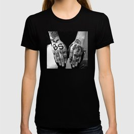 Finger Tats T-shirt