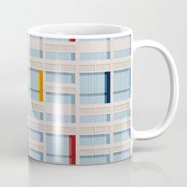 S04-2 - Facade Le Corbusier Coffee Mug