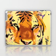 My Tiger Laptop & iPad Skin