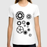 gears of war T-shirts featuring Gears by Prince Of Darkness