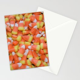 Candy corn | Candy | Halloween Decor | Happy Halloween Stationery Cards
