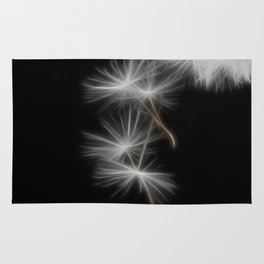 Dandelion Glow Rug