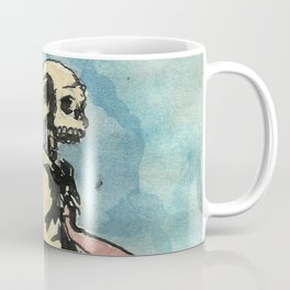 No pictures, please. Coffee Mug