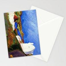 Una Vista de Ardales Stationery Cards