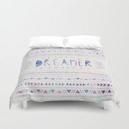 DREAMER Duvet Cover